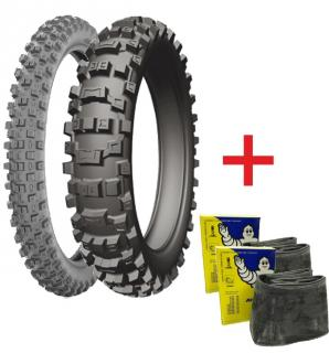 Michelin CROSS AC10 Motorgumi